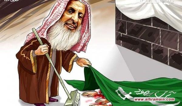 الوهابية السعودية تخوض حرب تدمير الأمة العربية