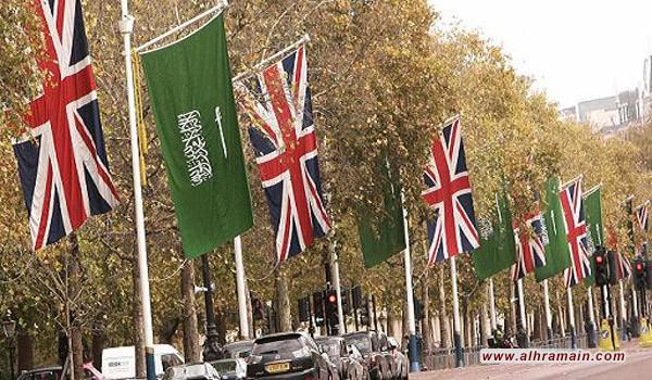 الاندبندنت: مخاطر بيع الأسلحة للسعودية سترتد على الداخل البريطاني.. نربي جيلا من الارهابيين بأيدينا