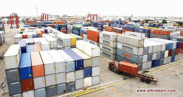انخفاض صادرات المملكة غير النفطية