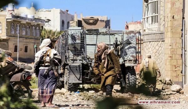 الإمارات والسعودية وخطية ذبح اليمن