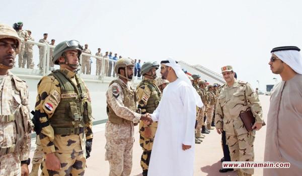 هل تنقلب الإمارات على التحالف العربي في حرب اليمن؟