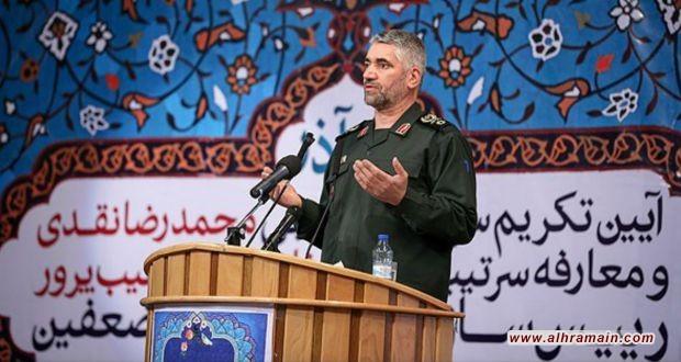 طهران: تعاون استخباراتي بين السعودية وكيان الاحتلال