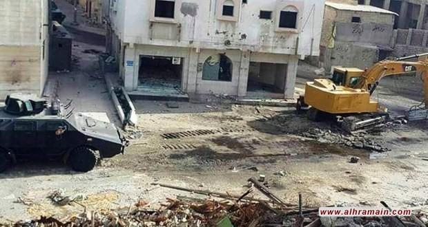 """""""القتل تعزيراً"""" لمواطن من القطيف بزعم """"استهدافه رجال الأمن"""""""