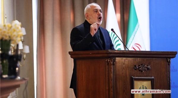 ظريف: إيران مستعدة للحوار مع السعودية وسائر دول الخليج