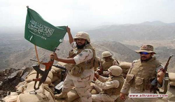 الجيش السعودي الافضل تسليحا في المنطقة بعد إسرائيل