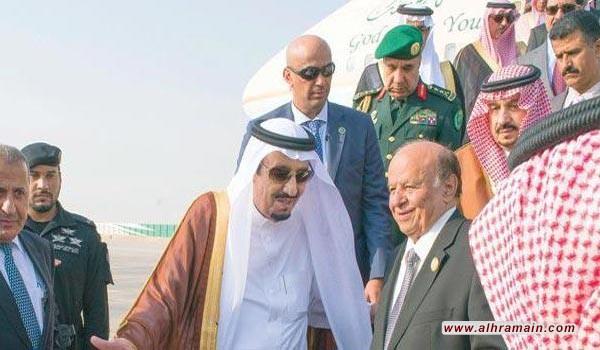 اليمن الجريح …ماذا بعد عام ونصف العام من الحرب !؟