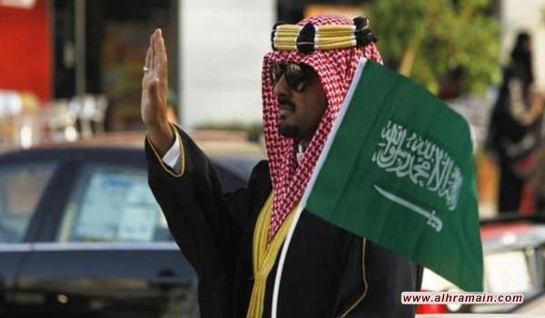 العيد الوطني يمرّ بغياب الملك سلمان وتفاعل #حراك_العيد_الوطني