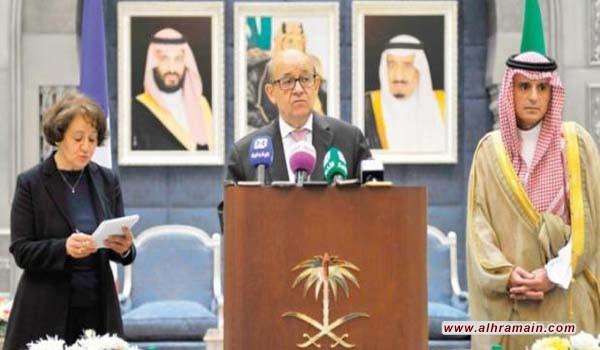 """الأزمة الخليجية: وساطة فرنسية """"شكلية"""" ورسائل مبطنة حول دعم الإرهاب"""