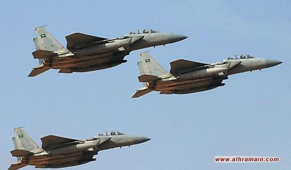 السعودية زبون السلاح الأميركي الأول