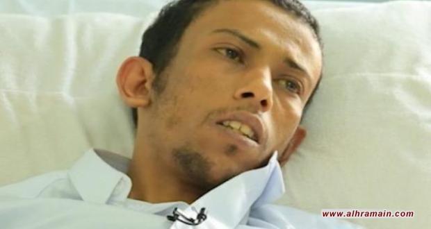 إطلاق سراح أسير سعودي مريض تجاهلته الرياض
