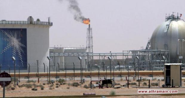 مضخّتا أرامكو السعودية هدفٌ من بين 300 هدف