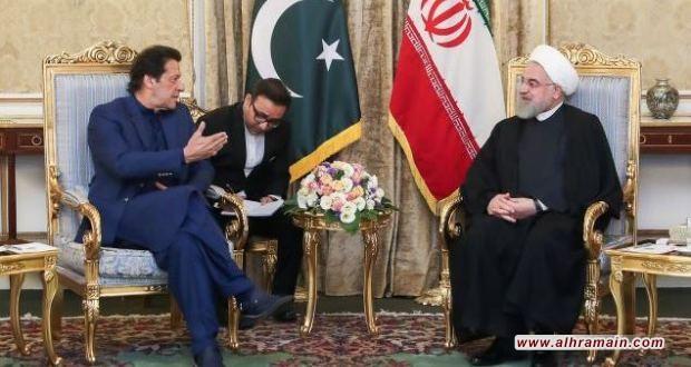 روحاني: مفتاح الحل وقف حرب اليمن.. وخان: ترامب طلب مني التوسط بين إيران والسعودية