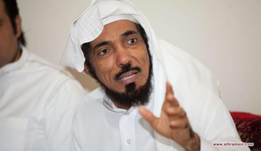 سلمان العودة يقرر الاضراب عن استقبال الزيارات