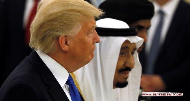 شرخ متزايد بين الرياض وواشنطن