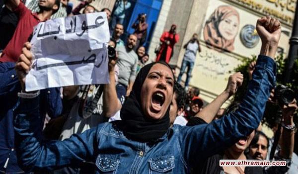 """البرلمان المصري يؤخر تسليم """"تيران وصنافير"""" إلى السعودية"""