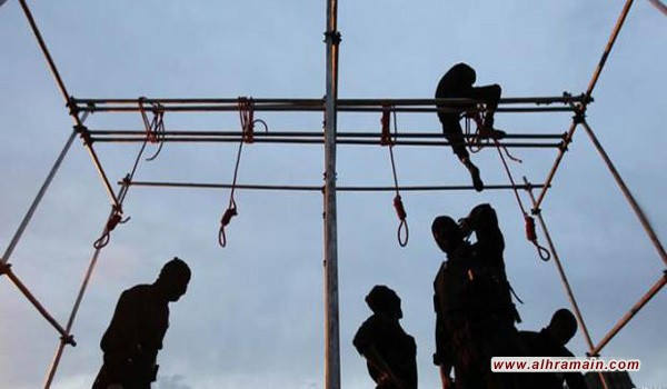 تحذيرات حقوقية في جنيف من الإعدامات الممارسة في المملكة