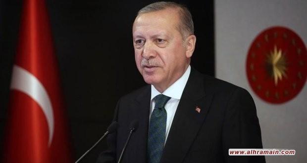 إردوغان: السعودية طلبت منّا طائرات مسيّرة