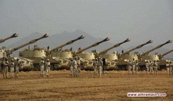 """معهد ستوكهولم"""": السعودية خفضت النفقات العسكرية 30%"""