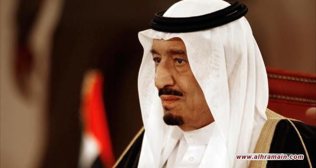 سقطات ابن سلمان: الملك يعيد الأمراء إلى الواجهة