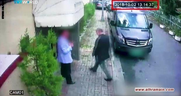 السعودية ترفض تسليم تركيا ملف التحقيق بقتل خاشقجي