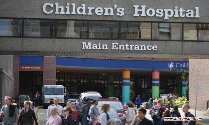 مستشفى أمريكي يقاضي أميرا سعوديا بـ3.5 مليون دولار