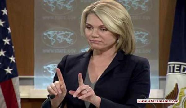 """الولايات المتحدة """"مندهشة"""" من موقف السعودية والدول المتحالفة معها حيال الحصار المفروض على قطر"""