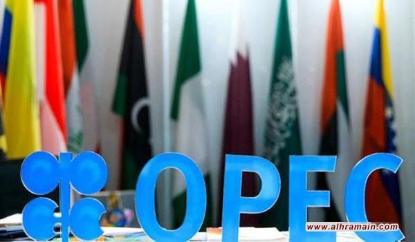 محافظ السعودية بأوبك: المنتجون يرون ضرورة لتمديد اتفاق النفط