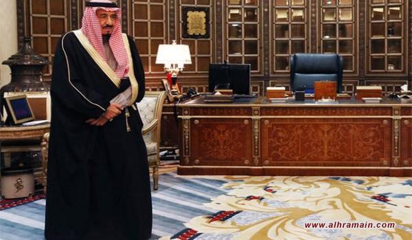 """إعلامي قطري لـ""""آل سعود"""": احذروا من فصل لقب """"خادم الحرمين"""" عن رئيس الدولة هذا ما سيحصل"""