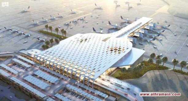 الضربات اليمنية تغير مسار رحلات مطار أبها الدولي
