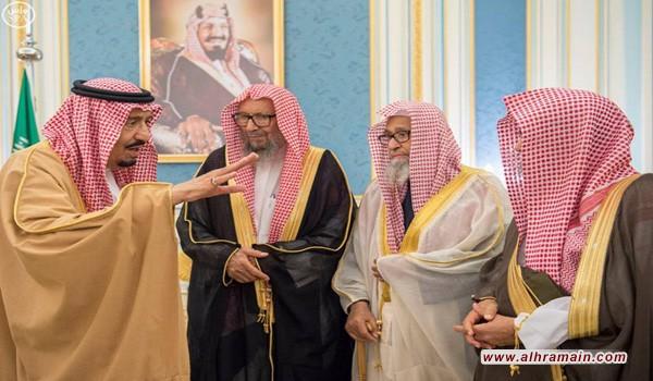 كيف سقطت المؤسسة الدينية السعودية في فخ قيادة المرأة للسيارة؟