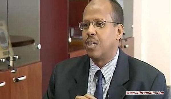 وزير خارجية جيبوتي: مستعدون لوجود عسكري سعودي