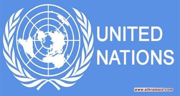 الأمم المتحدة تطالب السعودية بوقف الانتهاكات بحق عاملة هندية