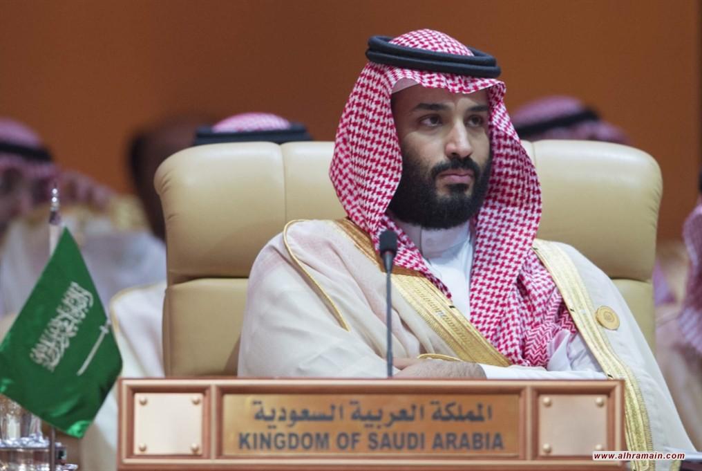 رسالة سعودية مُبطَّنة إلى أوروبا: بعد قطر وإيران... «قولوا لكندا»!