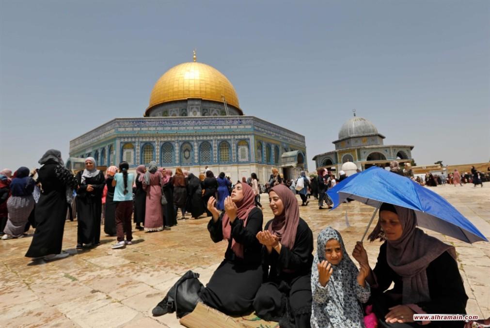الرياض تمهّد لـ«صفقة القرن»: إحياء «يوم القدس» ممنوع!