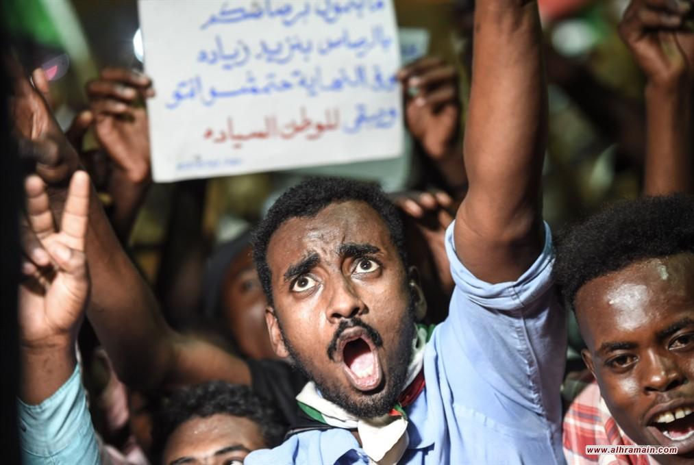 «العسكري» رسمياً في صراع المحاور: «حميدتي» عرّاب الوصاية السعودية