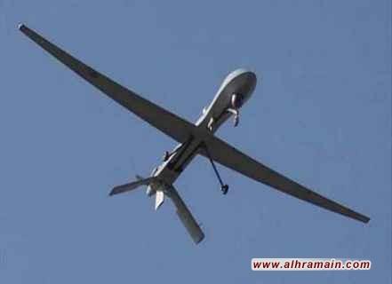 التحالف بقيادة السعودية في اليمن يعترض طائرة مسيرة أطلقها الحوثيون باتجاه المملكة