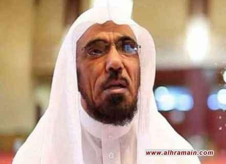 نجل العودة: انتهاكات بسجن والدي أدت لمضاعفات صحية في سمعه وبصره