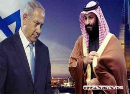 إسرائيل اليوم: نتنياهو بحث مع بن سلمان في السعودية إنشاء جبهة مشتركة ضد إيران بمشاركة ادارة بايدن.. وهذه ليست اول مرة للقائهما