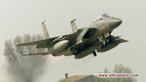 غريك سيتي تايمز: قلق تركي من إرسال السعودية طائرات F 15 إلى جزيرة كريت اليونانية