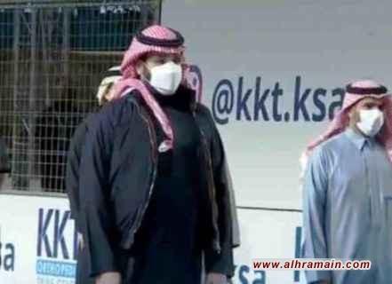 أول ظهور لمحمد بن سلمان بعد صدور التقرير الأمريكي بخصوص مقتل خاشقجي