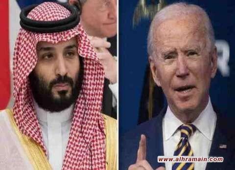 ماذا يجري خلف الكواليس بين السعوديّة وأمريكا هذه الأيّام؟ هل تخلّت إدارة بايدن عن التِزاماتها بحِماية الأُسرة المالكة بسحبها لجميع منظوماتها الدفاعيّة؟