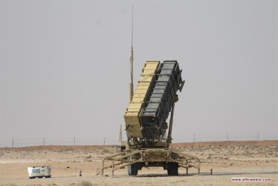 اليونان تزوّد السعودية ببطّاريات دفاع جوي موجهة