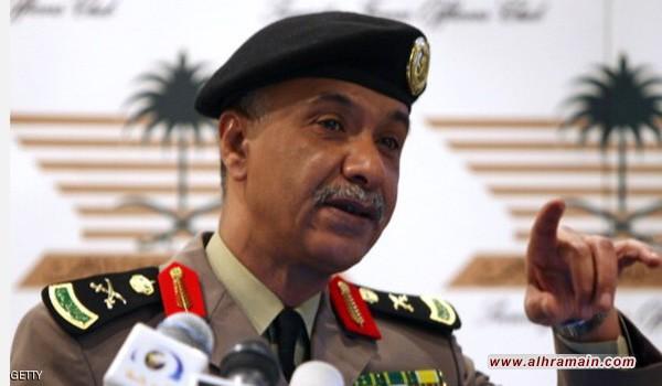 15% من مرتكبي الجرائم في السعودية موظفين حكوميين