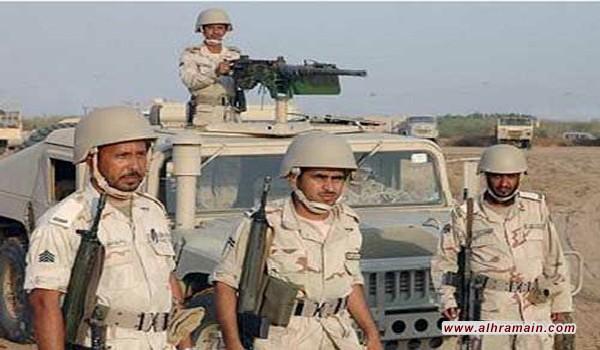 مقتل جنديين سعوديين في معارك على الحدود مع اليمن