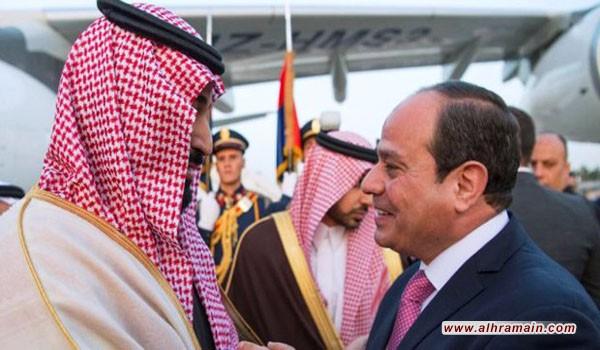 """السعودية ومصر تحاولان وقف """"مسيرة العودة"""""""