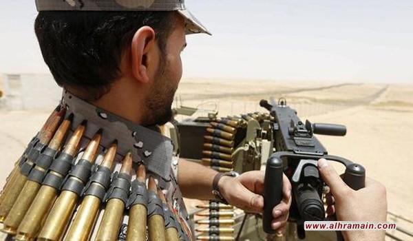 ميدل ايست آي: مرتزقة يمنيون يموتون على الحدود لحماية السعودية