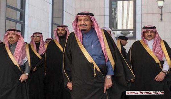 كيف ينظر العالم للسعودية ؟