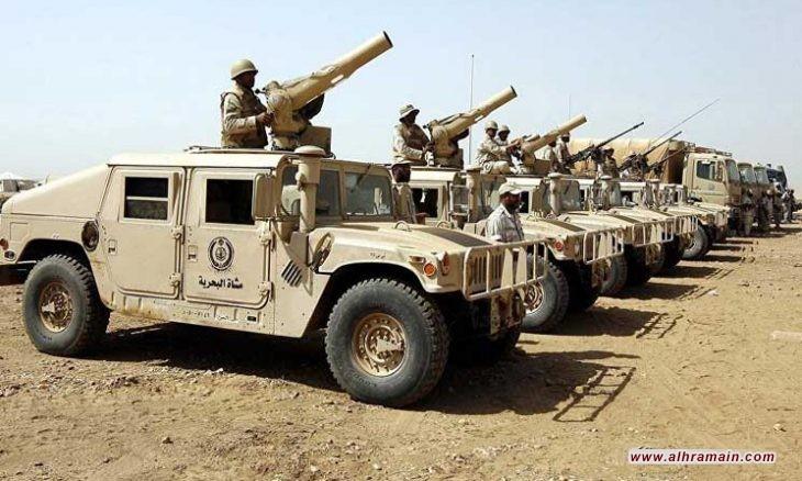 ألمانيا صدرت أسلحة لدول التحالف في اليمن بقيمة مليار دولار بالرغم من قرارات الحظر