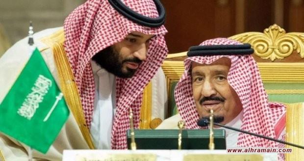 """معارض سعودي: النظام السعودي """"ساقط الولاية"""""""