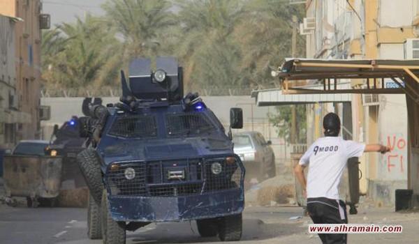 معاناة شيعيين عالقين في ساحة القتال شرقي السعودية